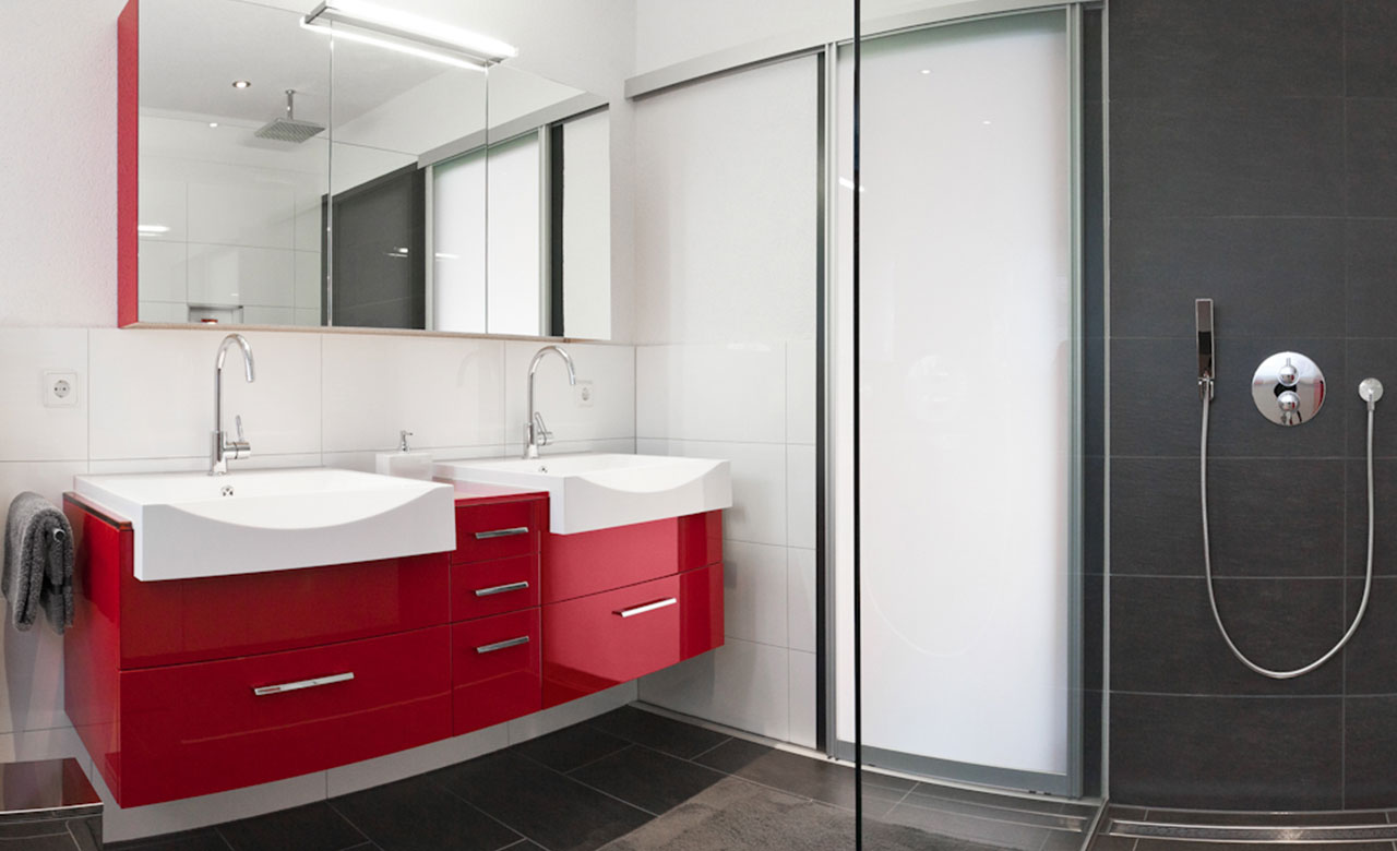 Bad-Sanierung >> Ciampa GmbH – Fliesen, Bäder und Küchen
